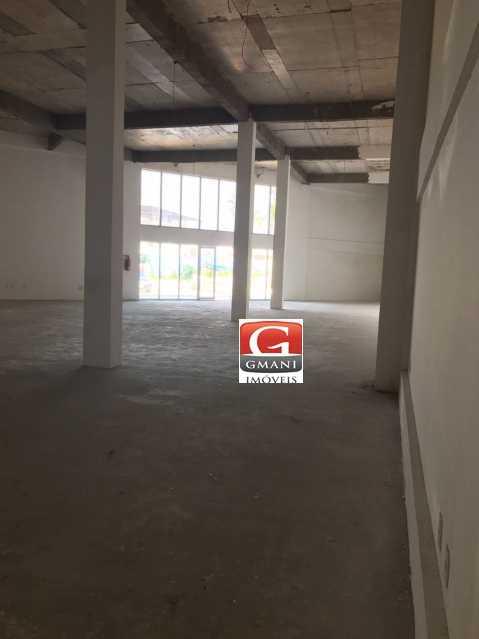 WhatsApp Image 2018-04-09 at 1 - Sala Comercial À Venda - Castanheira - Belém - PA - MASL00005 - 26
