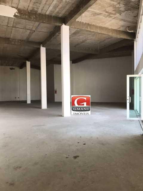 WhatsApp Image 2018-04-09 at 1 - Sala Comercial À Venda - Castanheira - Belém - PA - MASL00005 - 27