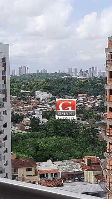 vista piazza. - EDIFICIO PIAZZA TOSCANA, SUPER PROMOÇÃO, NÃO FIQUE FORA DESSA! - MAAP30049 - 16