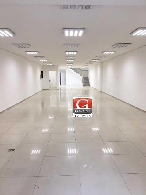 pd eiti. - Prédio Comercial de 500m², Próximo a Praça Batista Campos - MAPR00013 - 5