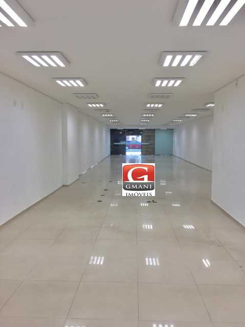 pd eut. - Prédio Comercial de 500m², Próximo a Praça Batista Campos - MAPR00013 - 4