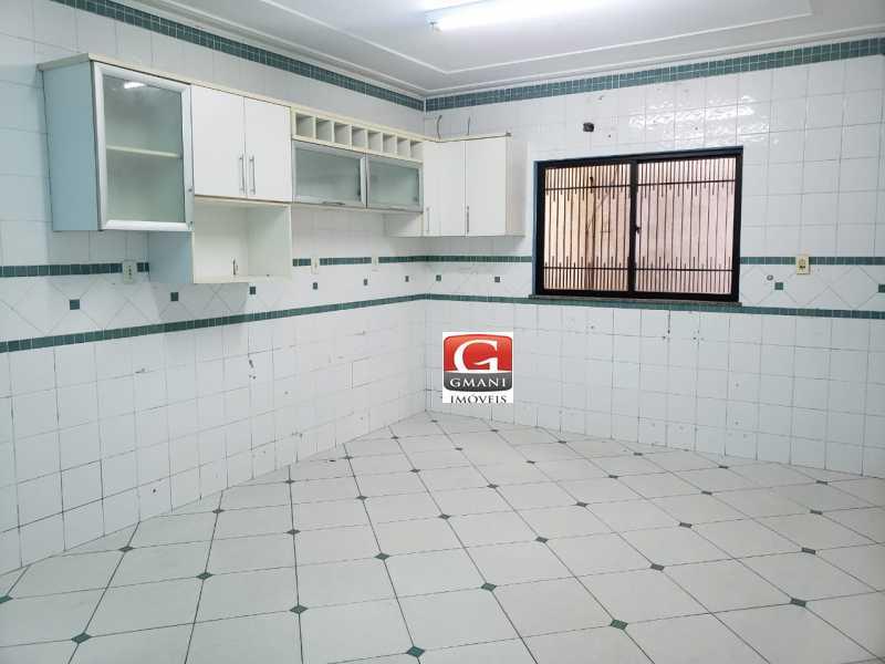 esc13. - Prédio comercial com 11 salas para alugar - MAOU20001 - 13
