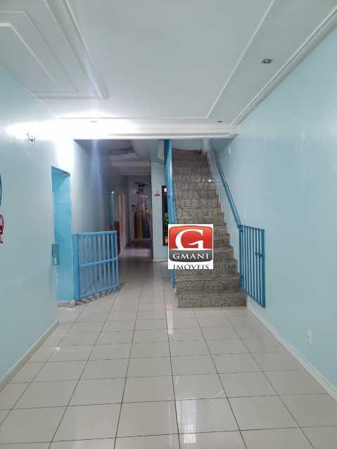 esc18. - Prédio comercial com 11 salas para alugar - MAOU20001 - 9