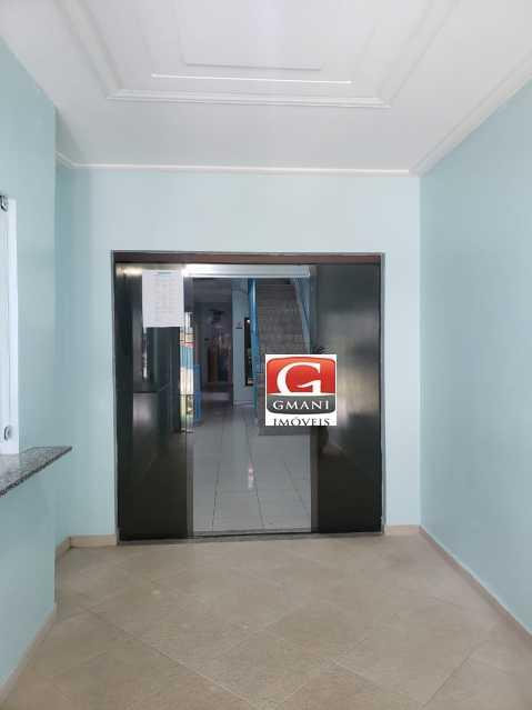 esc20. - Prédio comercial com 11 salas para alugar - MAOU20001 - 8