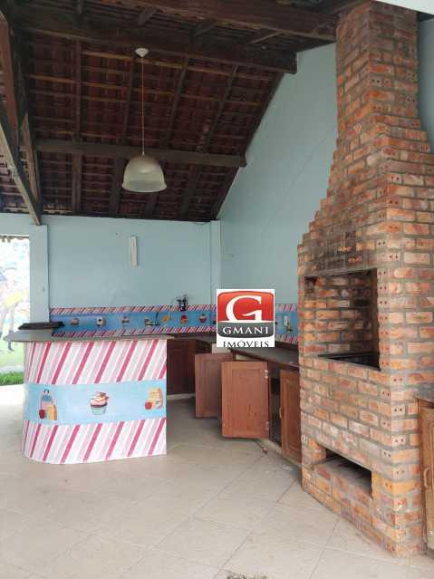 escola 2. - Prédio comercial com 11 salas para alugar - MAOU20001 - 20