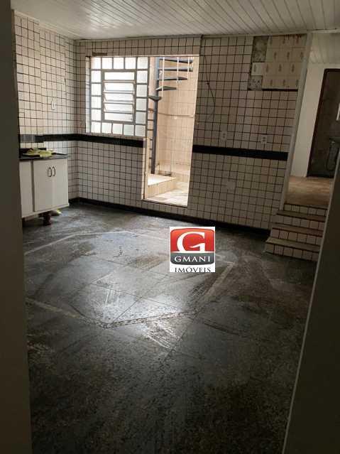 cozin pimen. - Prédio 200m² para alugar Umarizal, Belém - R$ 4.500 - MAPR40001 - 10