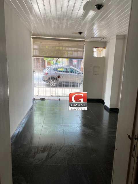 entr pime. - Prédio 200m² para alugar Umarizal, Belém - R$ 4.500 - MAPR40001 - 3