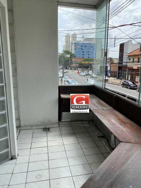 jero pim. - Prédio 200m² para alugar Umarizal, Belém - R$ 4.500 - MAPR40001 - 14