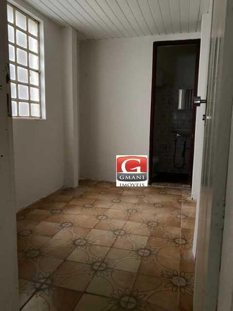 quar pime. - Prédio 200m² para alugar Umarizal, Belém - R$ 4.500 - MAPR40001 - 9