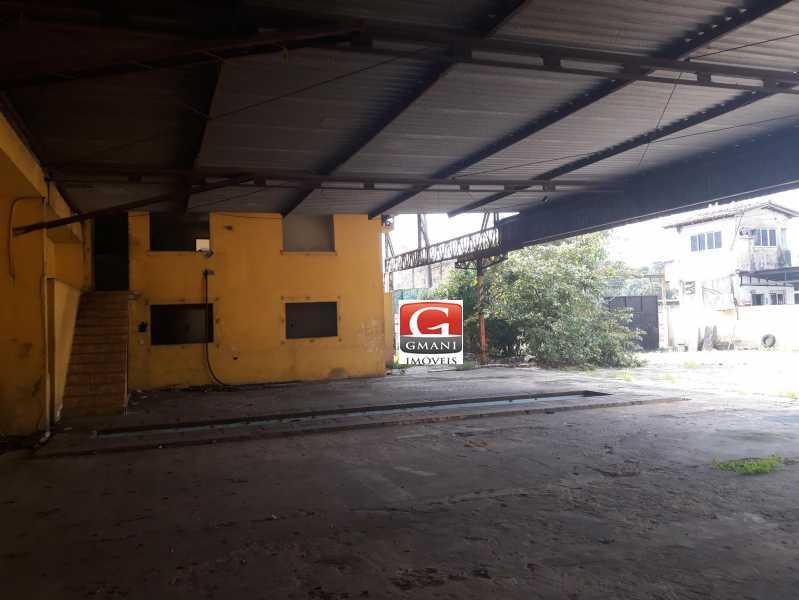 marex 2 - Galpão 629m² para venda e aluguel Maracangalha, Belém - R$ 1.300.000 - MAGA00007 - 3