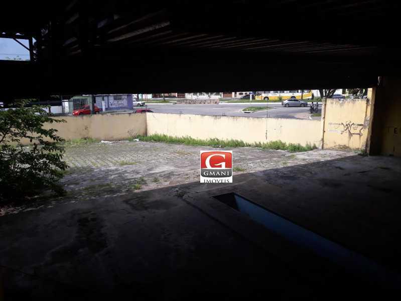 marex 3 - Galpão 629m² para venda e aluguel Maracangalha, Belém - R$ 1.300.000 - MAGA00007 - 7