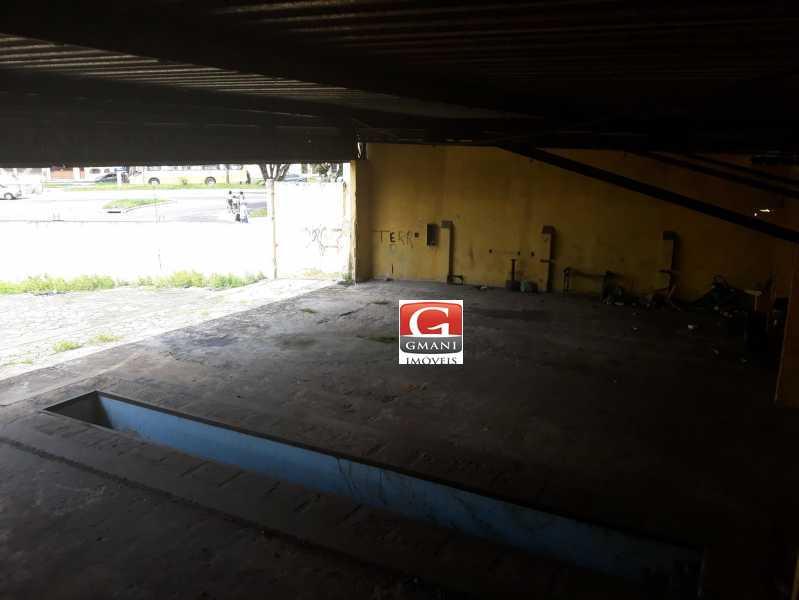 marex 4 - Galpão 629m² para venda e aluguel Maracangalha, Belém - R$ 1.300.000 - MAGA00007 - 6
