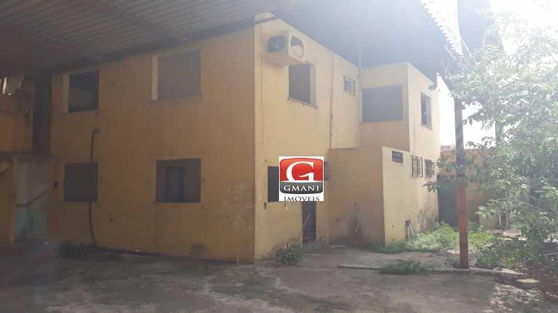 marex 5 - Galpão 629m² para venda e aluguel Maracangalha, Belém - R$ 1.300.000 - MAGA00007 - 4