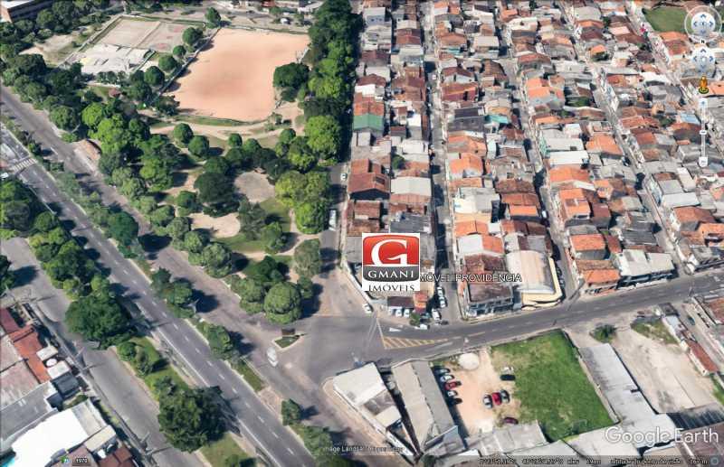 marex 6 - Galpão 629m² para venda e aluguel Maracangalha, Belém - R$ 1.300.000 - MAGA00007 - 1