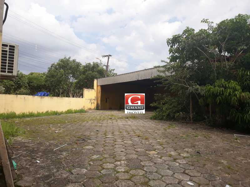marex - Galpão 629m² para venda e aluguel Maracangalha, Belém - R$ 1.300.000 - MAGA00007 - 5