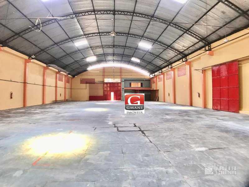 3dc343742e23af2b4e149160d505a3 - Galpão 1200m² para alugar Marambaia, Belém - R$ 25.000 - MAGA00008 - 3