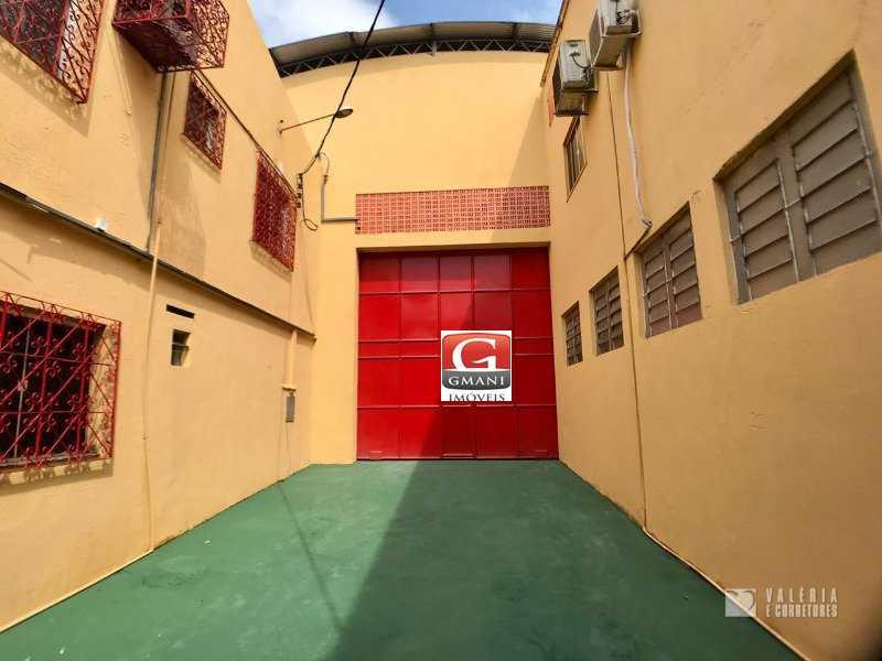 5c9745772b9555ba32c2e632725e05 - Galpão 1200m² para alugar Marambaia, Belém - R$ 25.000 - MAGA00008 - 7