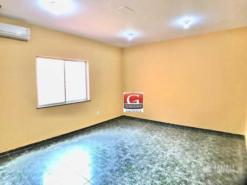 b89db5f646dd5abe1fb364a6758483 - Galpão 1200m² para alugar Marambaia, Belém - R$ 25.000 - MAGA00008 - 11