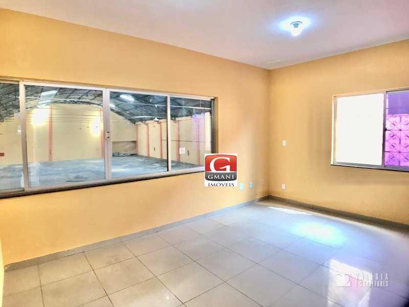 fcc5b855bff4cf672c27b38a9500e0 - Galpão 1200m² para alugar Marambaia, Belém - R$ 25.000 - MAGA00008 - 14