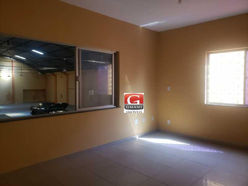 WhatsApp Image 2021-02-03 at 1 - Galpão 1200m² para alugar Marambaia, Belém - R$ 25.000 - MAGA00008 - 15