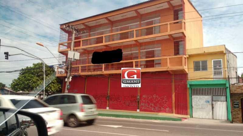 WhatsApp Image 2021-02-02 at 1 - Sala Comercial 200m² para alugar Sacramenta, Belém - R$ 2.100 - MASL00022 - 1