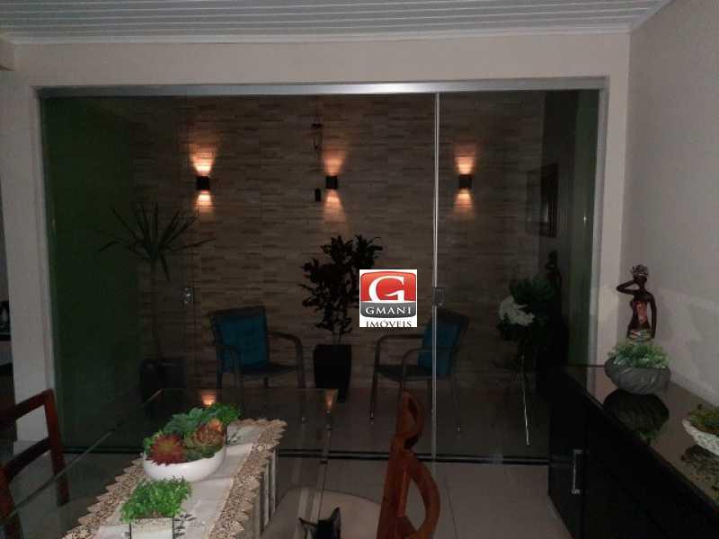 485187483242914 - Espetacular Casa na Cidade Nova II, Apta ao Financiamento - MACA30020 - 5
