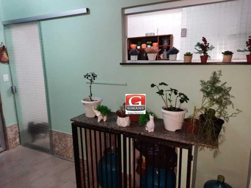 486123247240505 - Espetacular Casa na Cidade Nova II, Apta ao Financiamento - MACA30020 - 9