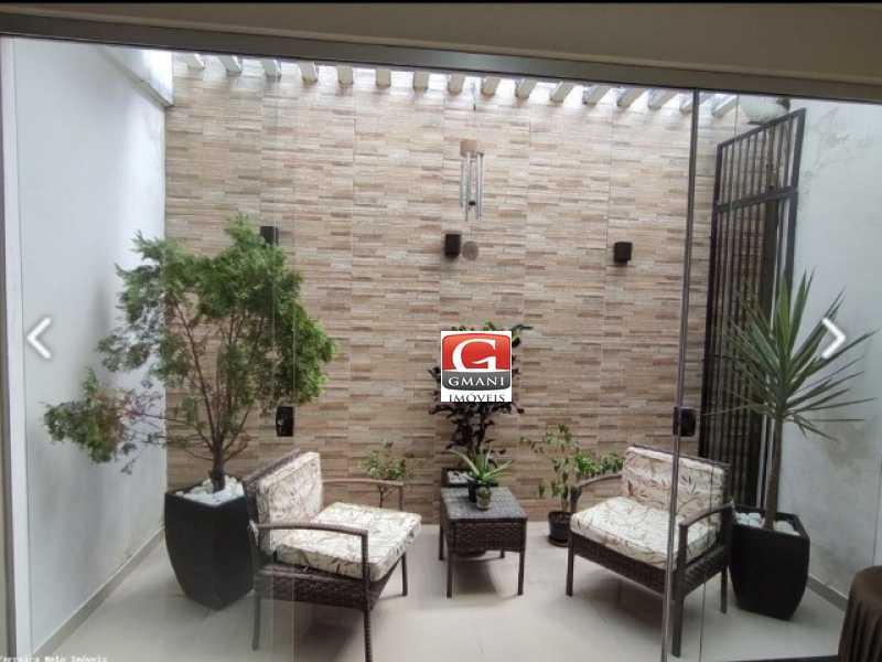 904054198673735 - Espetacular Casa na Cidade Nova II, Apta ao Financiamento - MACA30020 - 6