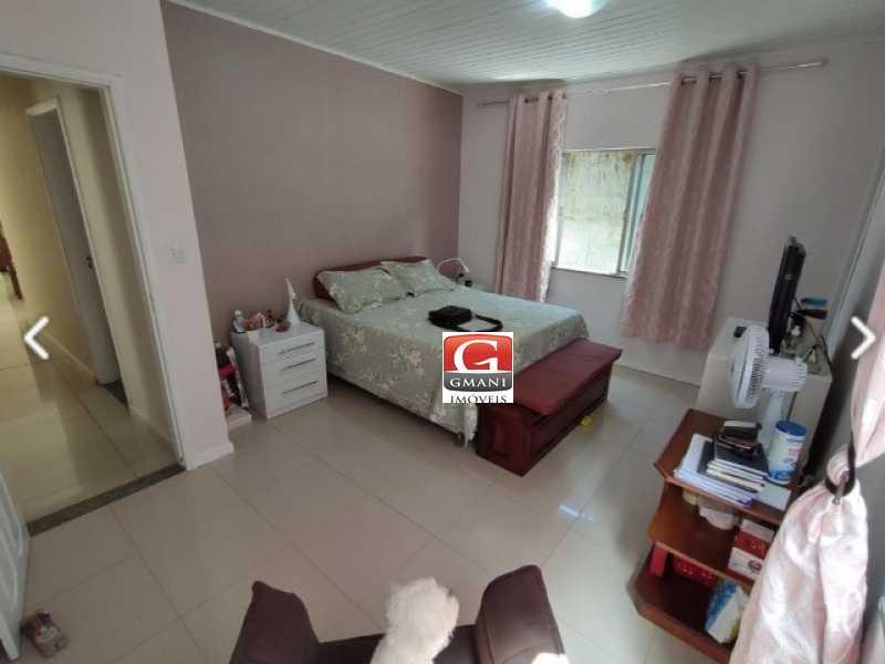 904068430520590 - Espetacular Casa na Cidade Nova II, Apta ao Financiamento - MACA30020 - 10