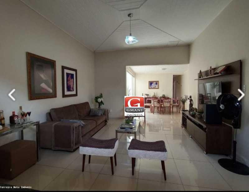 casa cn 2 - Espetacular Casa na Cidade Nova II, Apta ao Financiamento - MACA30020 - 1