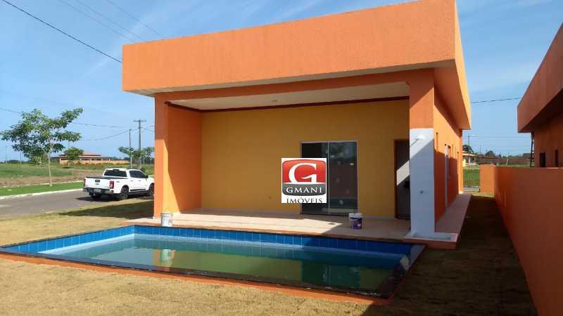 WhatsApp Image 2021-02-02 at 1 - Casa 3 quartos para alugar Santa Isabel, Santa Isabel do Pará - R$ 3.000 - MACA30021 - 5