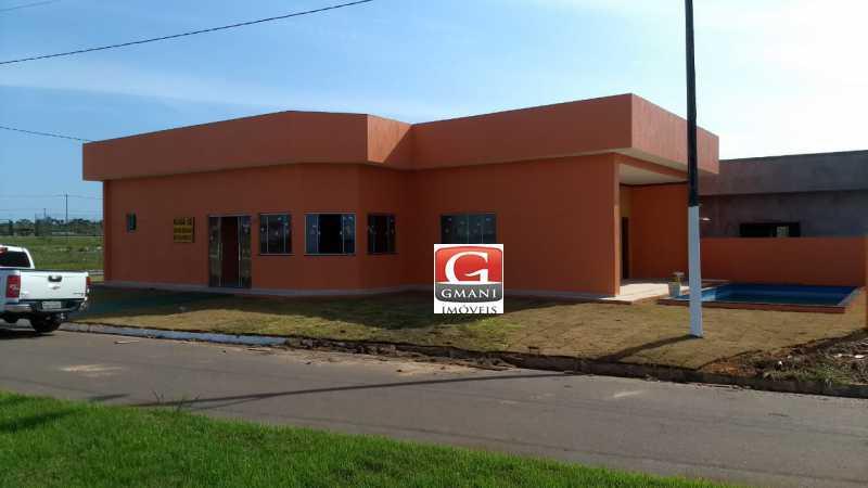 WhatsApp Image 2021-02-02 at 1 - Casa 3 quartos para alugar Santa Isabel, Santa Isabel do Pará - R$ 3.000 - MACA30021 - 6