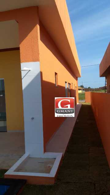 WhatsApp Image 2021-02-02 at 1 - Casa 3 quartos para alugar Santa Isabel, Santa Isabel do Pará - R$ 3.000 - MACA30021 - 7