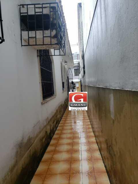 WhatsApp Image 2021-02-22 at 1 - CASA MUITO BEM LOCALIZADA NO BAIRRO DE NAZARÉ - MACA30022 - 17