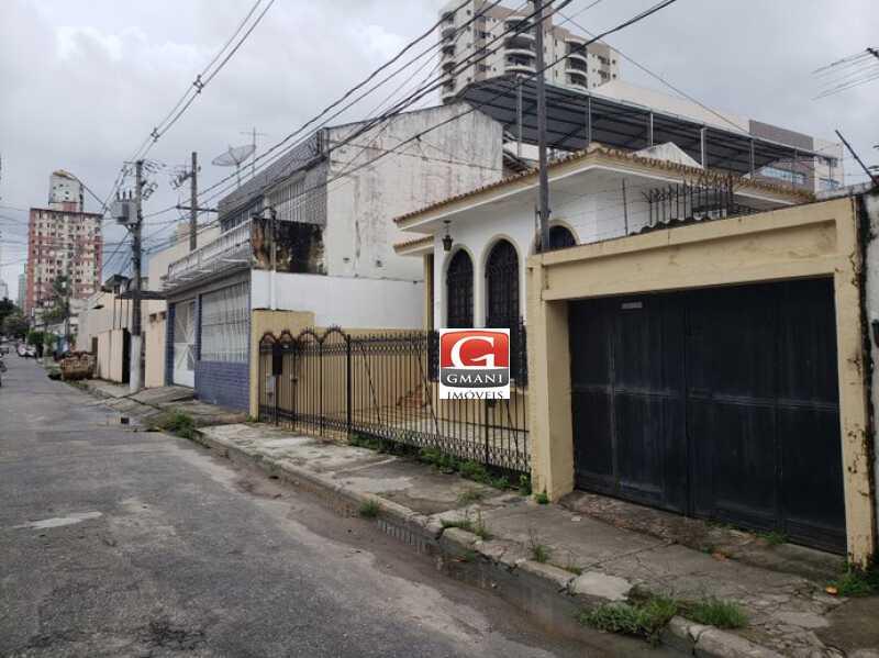20190307_142701 - CASA MUITO BEM LOCALIZADA NO BAIRRO DE NAZARÉ - MACA30022 - 18