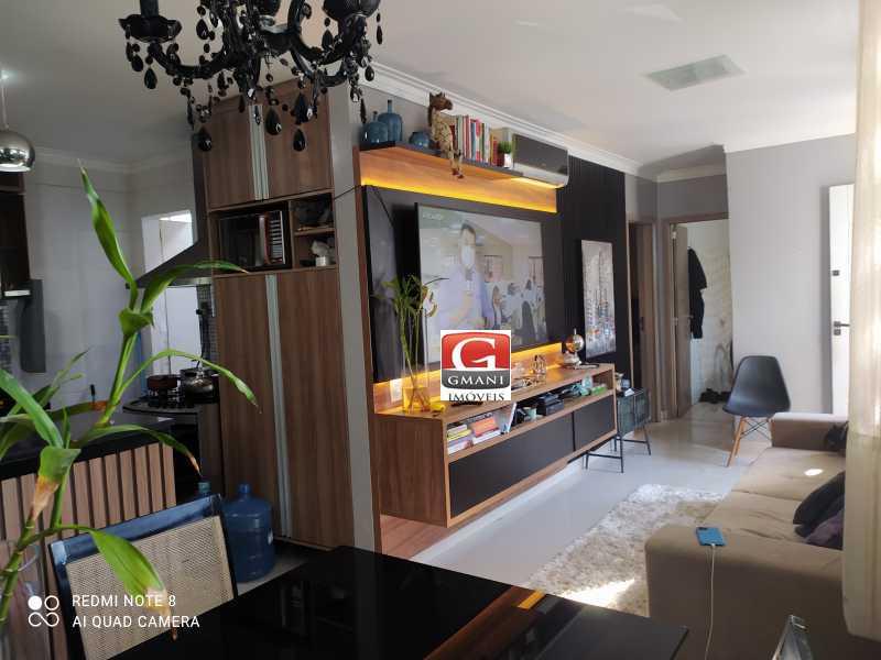 02 - Casa À venda no Bairro do Marco - MACA20017 - 3