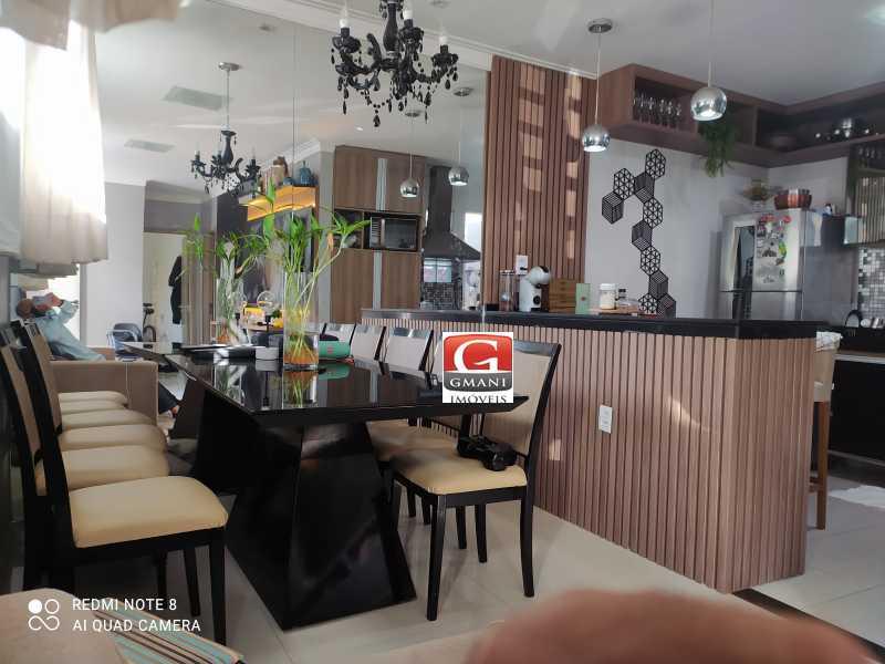03 - Casa À venda no Bairro do Marco - MACA20017 - 4