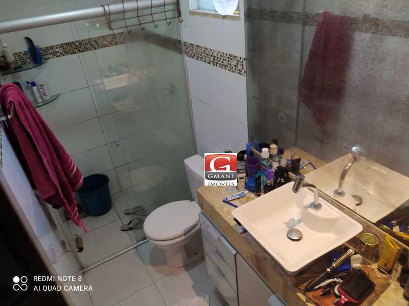 05 - Casa À venda no Bairro do Marco - MACA20017 - 7