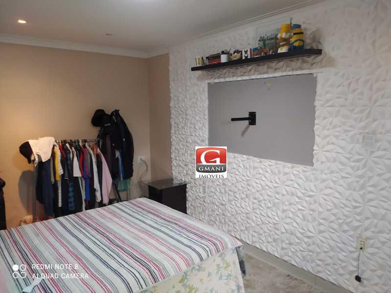 07 - Casa À venda no Bairro do Marco - MACA20017 - 9