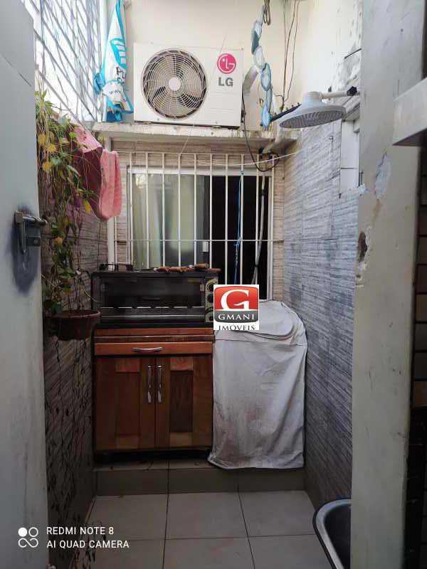 010 - Casa À venda no Bairro do Marco - MACA20017 - 12