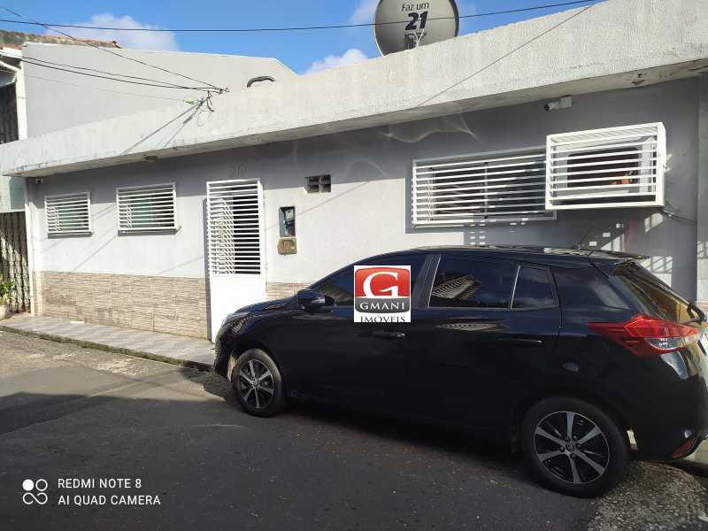 011 - Casa À venda no Bairro do Marco - MACA20017 - 13