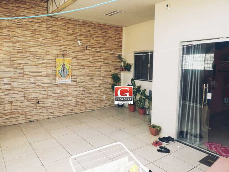 H02. - Casa À venda no bairro do Castanheira - MACA20018 - 3