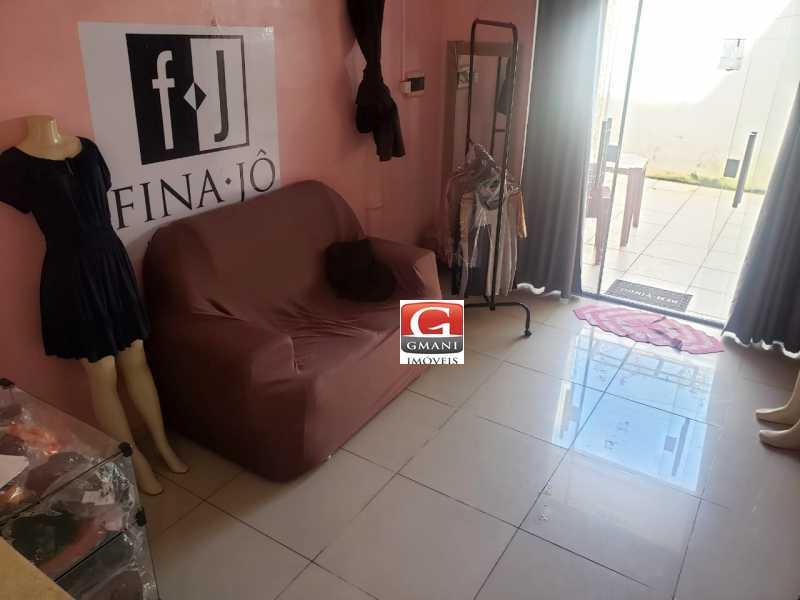 H03. - Casa À venda no bairro do Castanheira - MACA20018 - 4