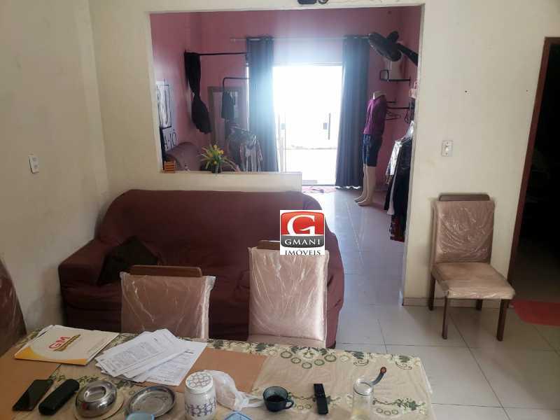H04. - Casa À venda no bairro do Castanheira - MACA20018 - 5