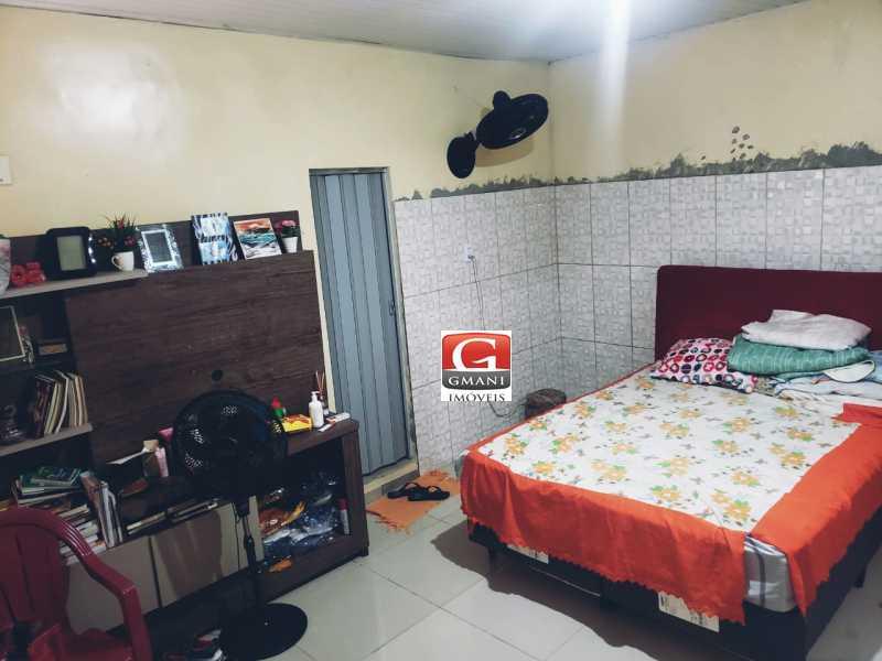 H05. - Casa À venda no bairro do Castanheira - MACA20018 - 6
