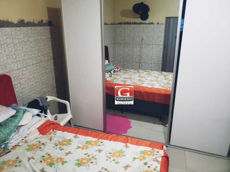 H06. - Casa À venda no bairro do Castanheira - MACA20018 - 7