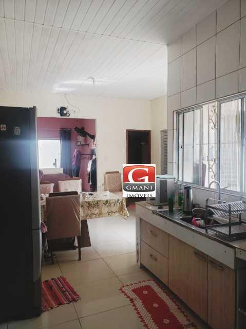 H07. - Casa À venda no bairro do Castanheira - MACA20018 - 8