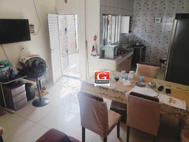 H08. - Casa À venda no bairro do Castanheira - MACA20018 - 9