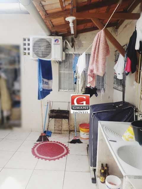 H11. - Casa À venda no bairro do Castanheira - MACA20018 - 12