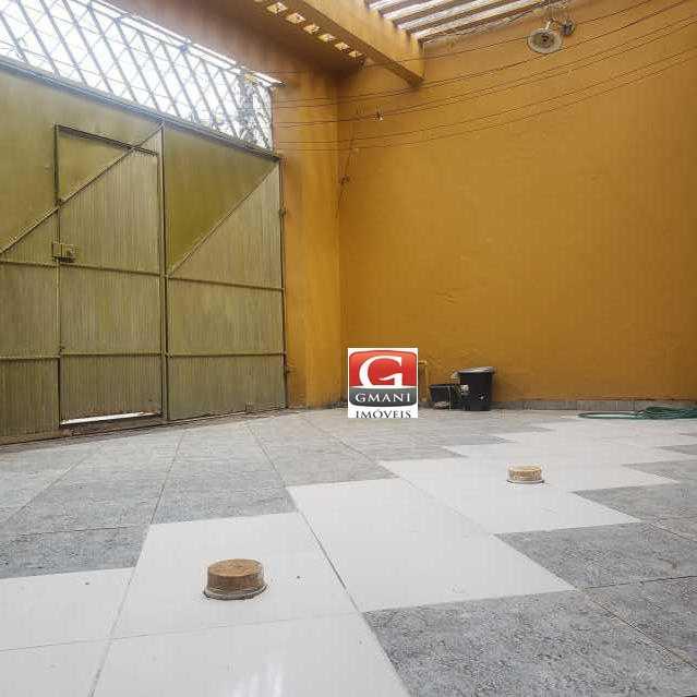 20210803_102710 - Casa de Vila 4 quartos à venda Marco, Belém - R$ 600.000 - MACV40001 - 3